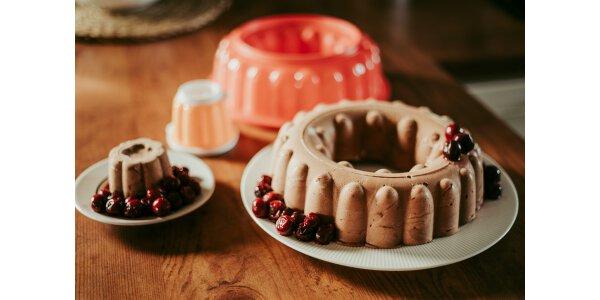 Puddingformen