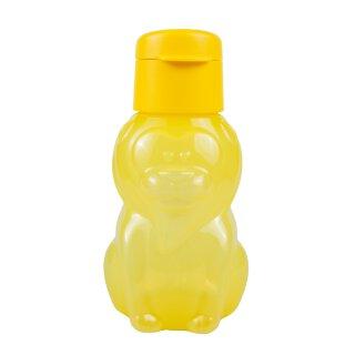 Tupperware Trinkflasche Löwe Kids 350 ml gelb NEU