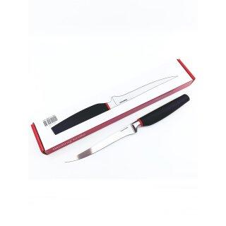 Tupperware Messer Chef Serie Pure Knives Filetiermesser filetieren NEU