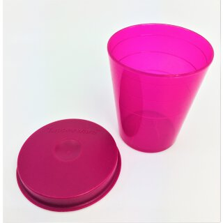 Tupperware Wichtel pink 1 x 60 ml NEU